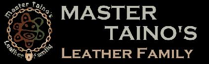 Master Taíno